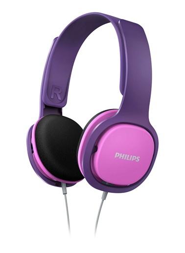 SHK2000PK/00 Çocuk Kulaklığı-Philips